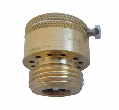 Brass Faucet Backflow Preventer Keep Contaminated Water