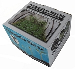 FGMK - Propagation Misting Kit for plant propagation, gardens, greenhouses and patio cooling