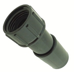 #360 - 820 Compression Female Hose End