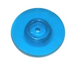 #131 - 1/2 GPH Blue Flow Disc, for runs 50-99 feet (Bag of 2)