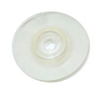 #133 - 2 GPH Clear Flow Disc, for runs over 200 feet (Bag of 2)