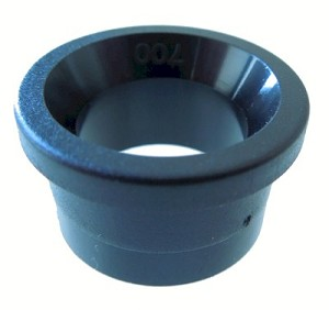 "#207 - 700 Compression Insert x 1/2"" PVC"