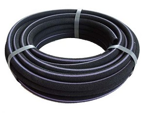 Rain Barrel Soaker Hose